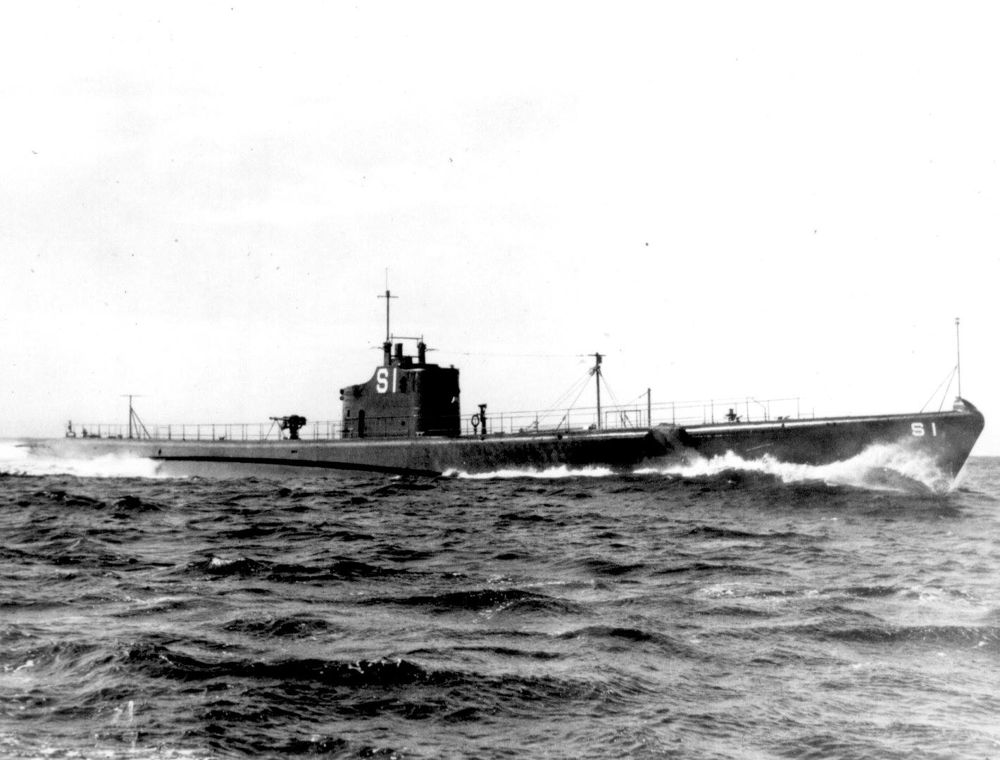 Ship Salmon  SS 182