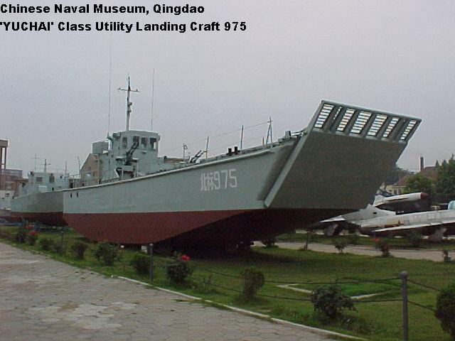 Haze Gray & Underway Photo Feature: The Chinese Naval ...