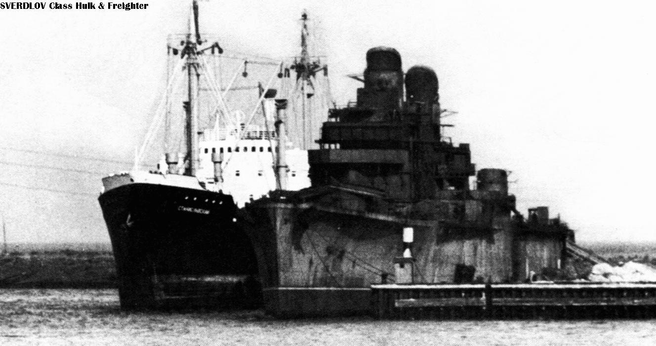 Soviet russian navy