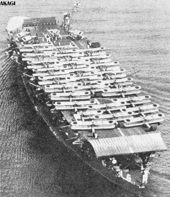 World Aircraft Carriers List: Japanese Aircraft Carriers