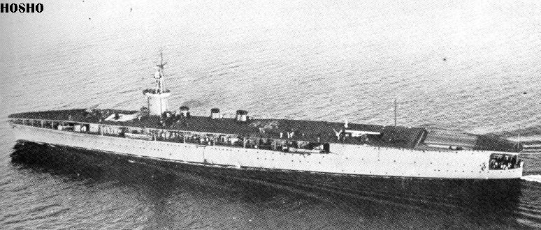 World aircraft carriers list japanese aircraft carriers - Porte avion japonais seconde guerre mondiale ...