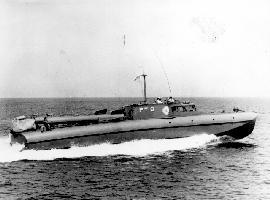 Haze Gray & Underway PT Boat Lists
