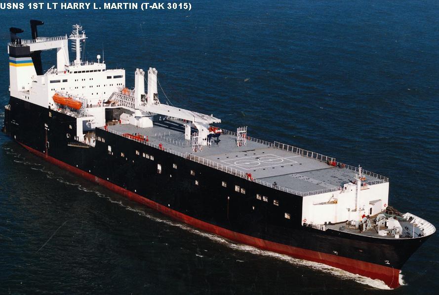 Full Force Diesel >> World Navies Today: US Navy Sealift Ships