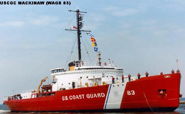 World Navies Today Us Coast Guard