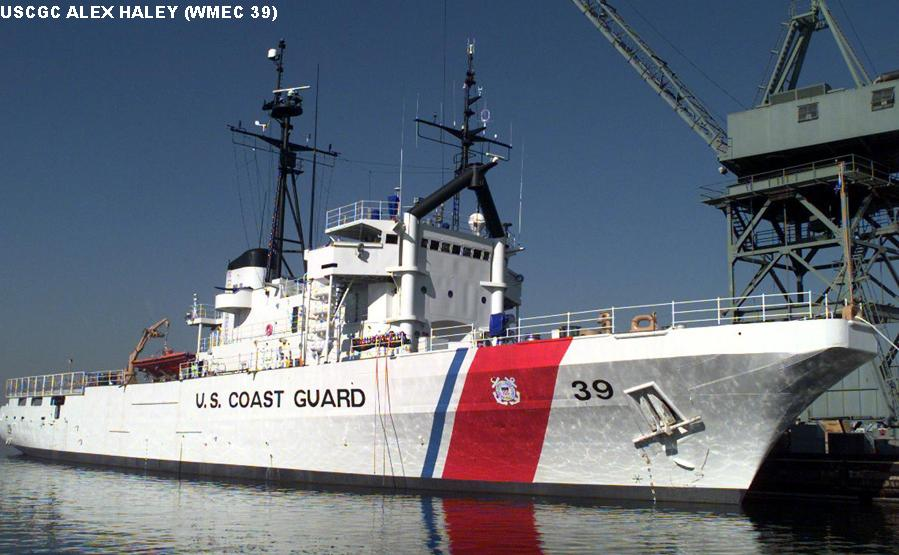 World Navies Today Us Coast Guard